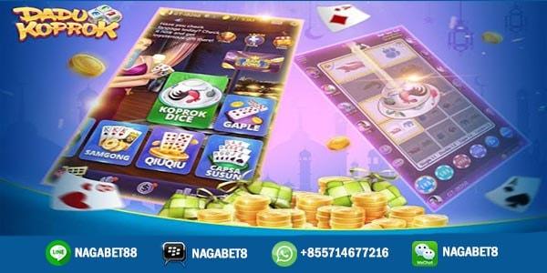 Dadu Koprok Online